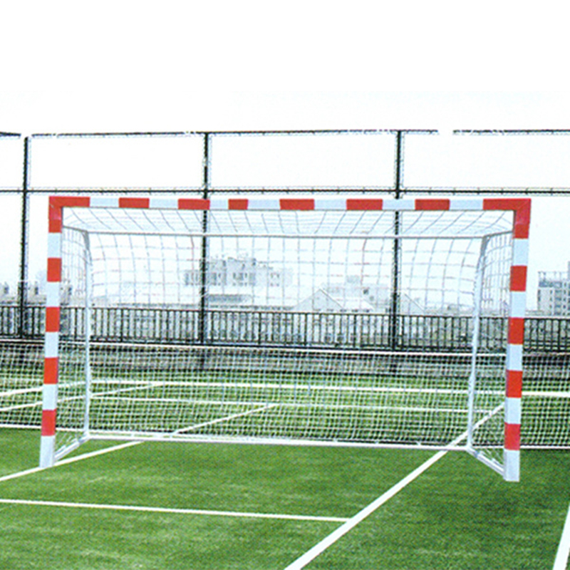Football Training Equipment 2X3m Indoor Outdoor Metal Steel Handball/Soccer Goals for Sale