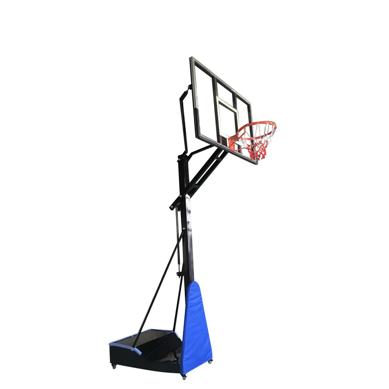 Best Price On Height Adjustable Basketball Goals For Training