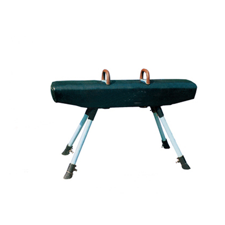 Low MOQ Gymnastic Pommel Horse For Sale