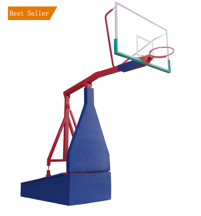 Choose Basketball Training Equipment Basketball Hoops Size Customized