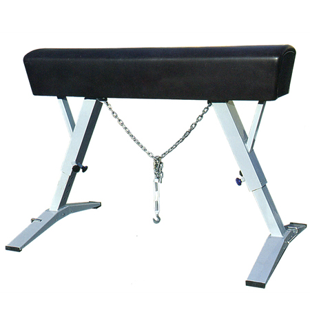2018 Popular Gymnastic Equipment Pommel Horse For Sale
