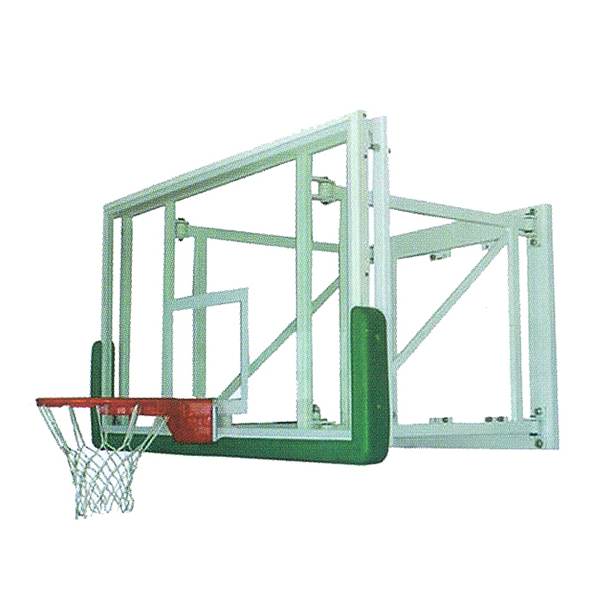 Cheap Price Stand China Manufacturer Wall Mount Basketball Hoops
