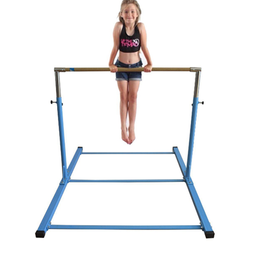 Kids Gymnastic/Gym Equipment Outdoor Horizontal Bar For Sale