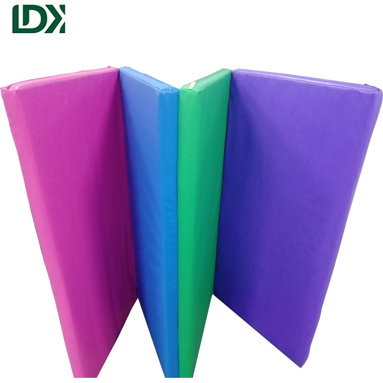 Best Gymnastic Equipment Multi-Folding  Gymnastics Landing Mats