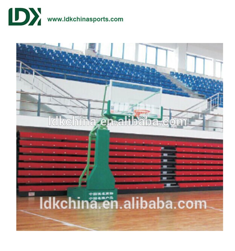 Professional Design Used Gymnastics Equipment - Best-selling wall hanging basketball stand – LDK