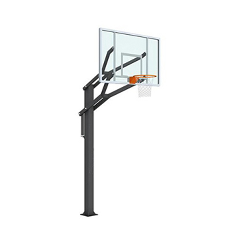 China Hottest Tempered Glass Adjustable Custom Mini Basketball Hoop