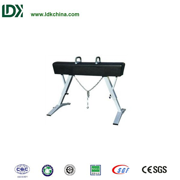 Durable gymnastic equipments pommel horse for sale