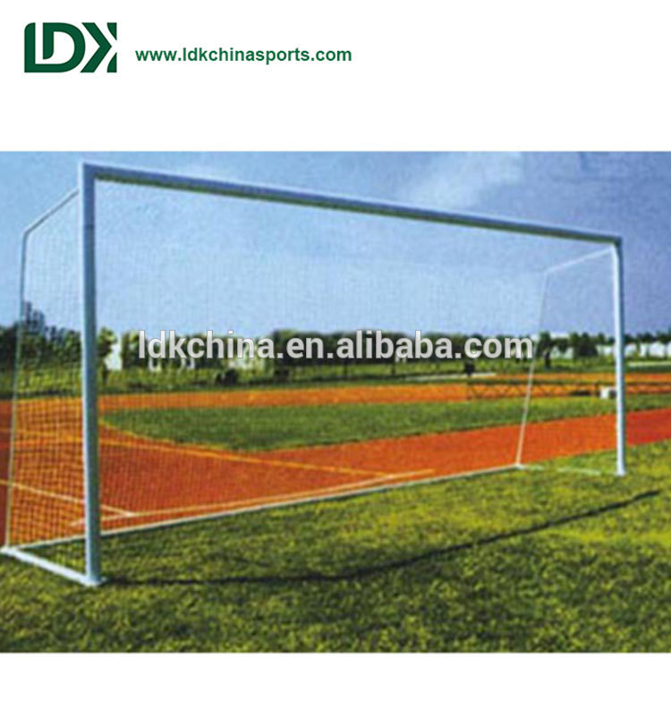 Club movable training football equipment soccer goal