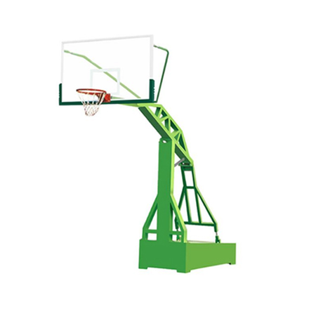 Wholesale Price Outdoor Movable Portable Basketball Systems/Hoops/Stand