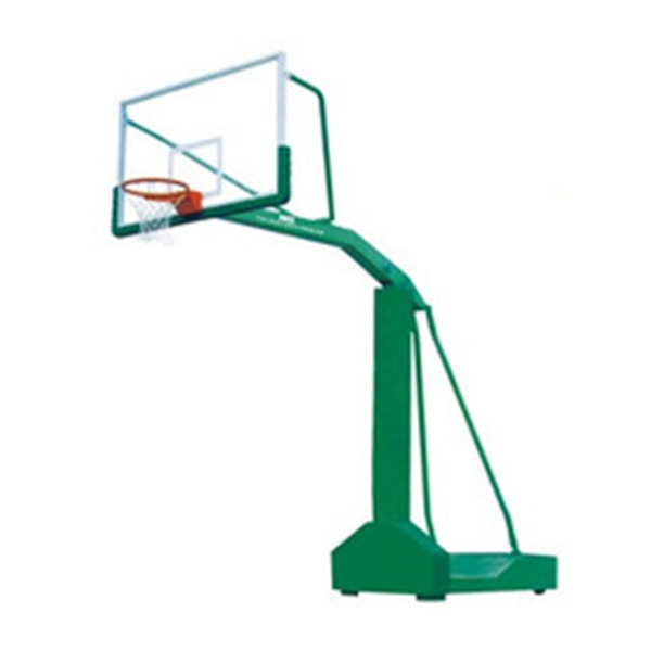 Wholesale Tempered Glass Outdoor Basketball Backstops Basketball Hoop
