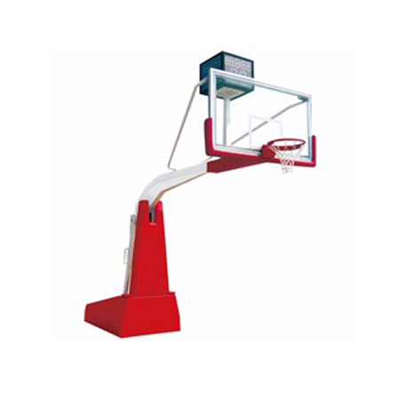 Custom High Grade Steel Basketball Stand Movable Basketball Hoop Portable