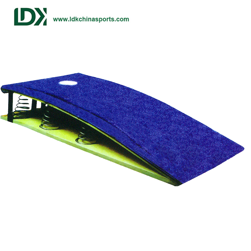 High standards of Gymnastic Spring Board