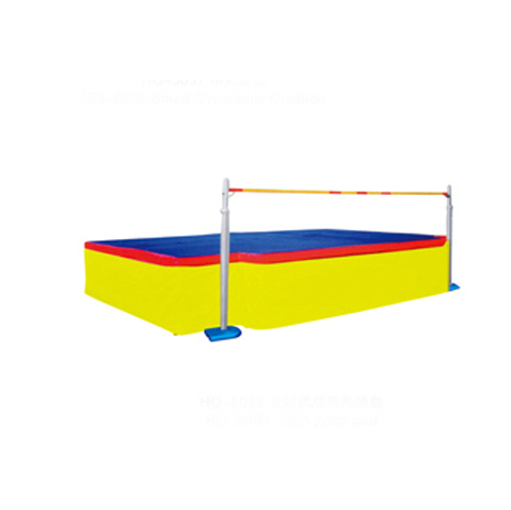 Factory Supplier Fast Delivery Jumping Pole High Jump Landing Mats For Sale