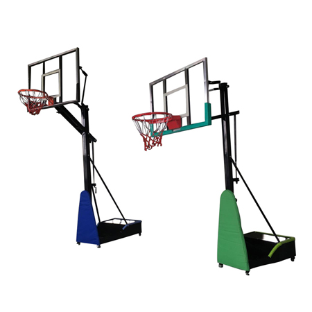 Cheap Adjustable Youth Portable Basketball Hoop Stand