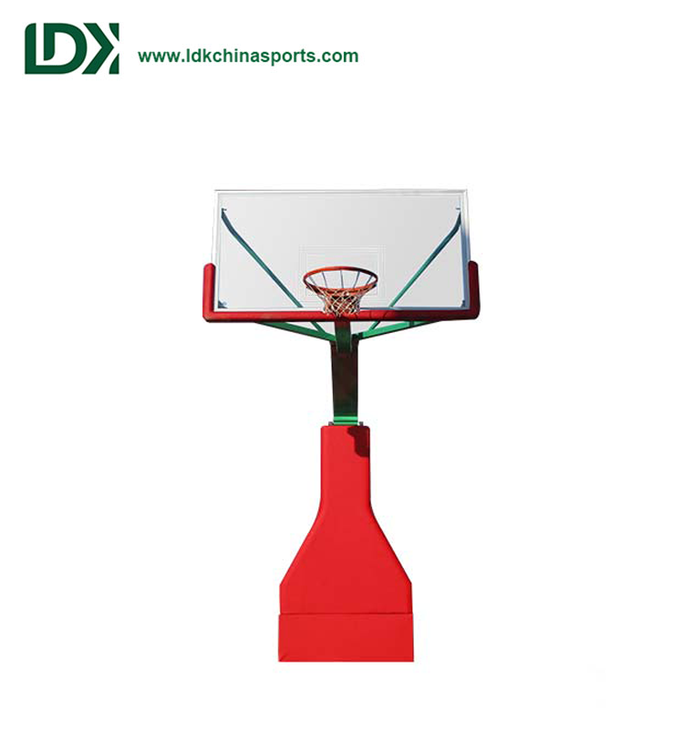 Best Price Foldable Portable Basketball Hoop Stand