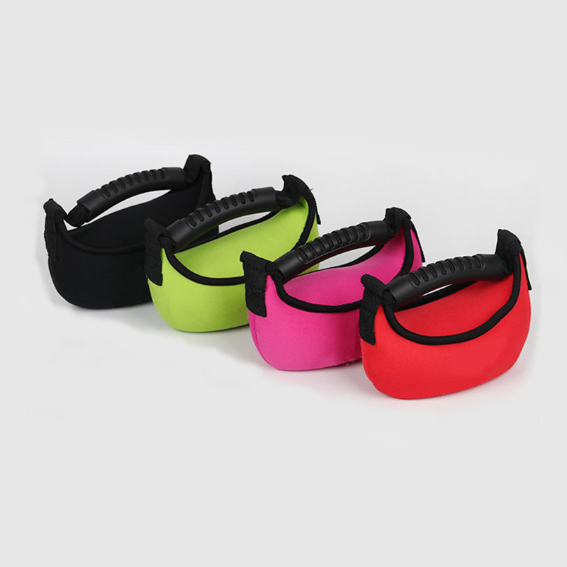 Weightlifting Kettlebell Adjustable Portable Weight Grip Fitness Weight Set Kettlebel Dumbbell Barbell