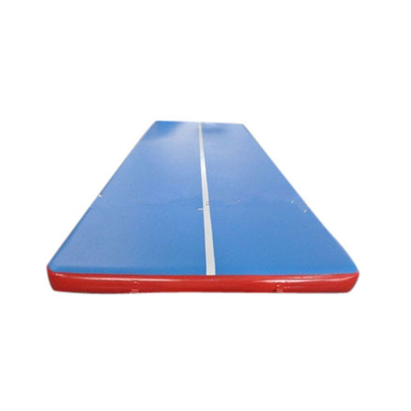 wholesale customized size mat gymnastics tumbling air track mat inflatable mat