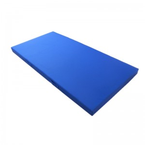 Wholesale Sport Equipment Soft Landing Mat Gymnastic Crush Mat