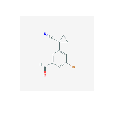 1-(3-BROMO-PHENYL)-CYCLOPROPANECARBONITRILE Featured Image