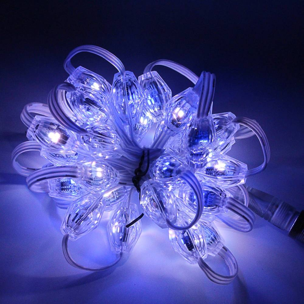 20MM 3D LED PIXEL BALL