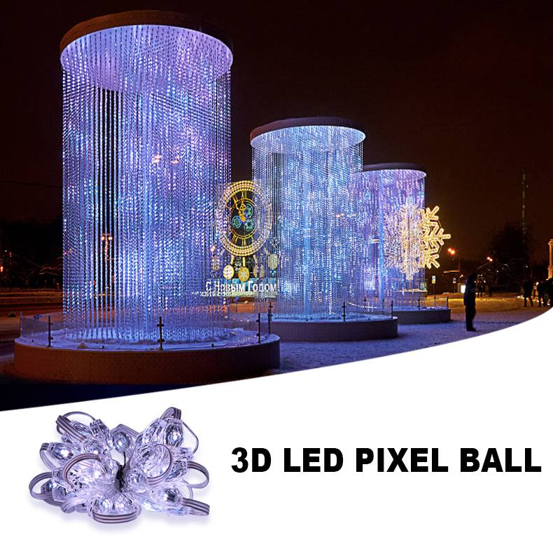 20mm 3d pixel ball (1)