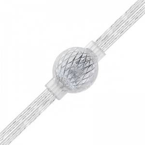 3D LED 23mm PIXEL BALL