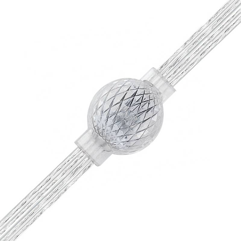23MM 3D LED PIXEL BALL