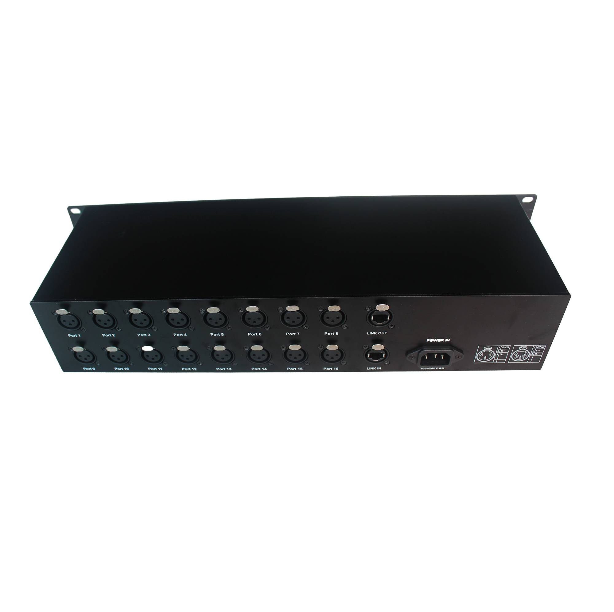 Best-Selling Dmx Panel – DMX ARTNET CONTROLLER – LED Innovator