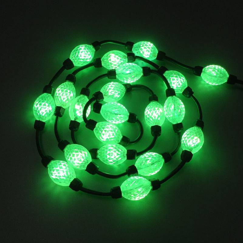32MM 3D LED PIXEL BALL