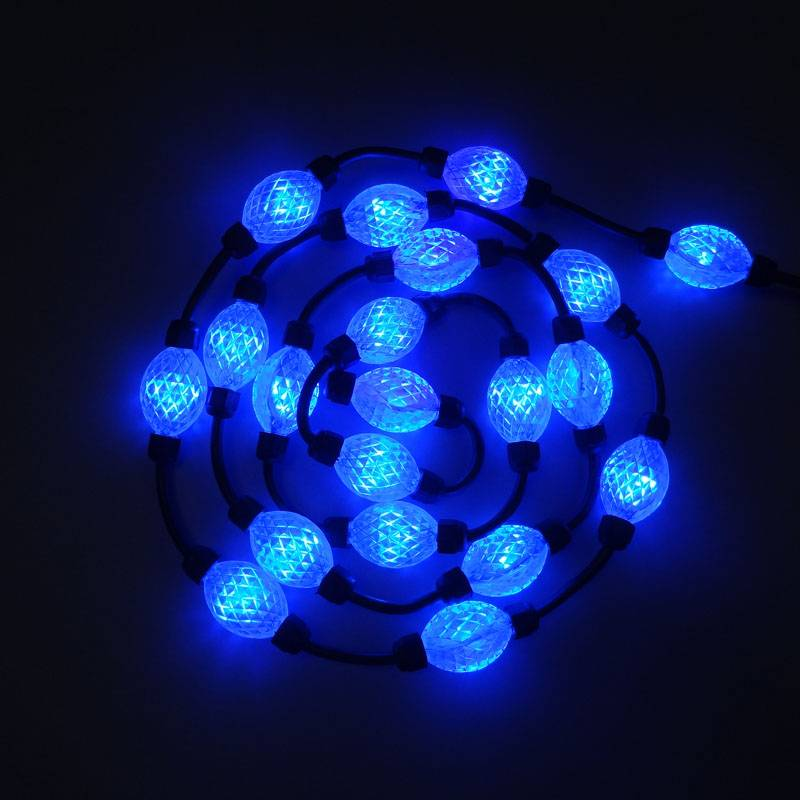 OEM Customized Led Hanging Tube -