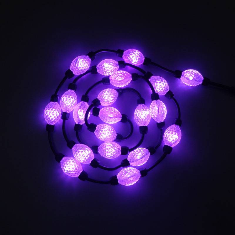 32MM PIXEL 3D LED BALL