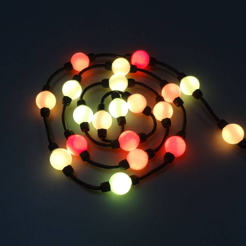 China Cheap price Dmx Control Led String Lights -