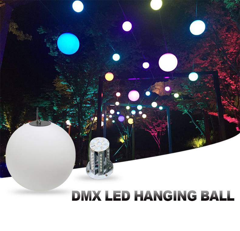 DMX Hanging Ball (1)