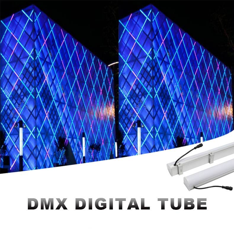 DMX LED TUBE (1)