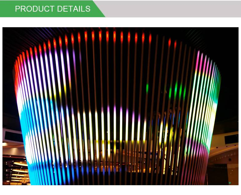 DMX LED TUBE (2)