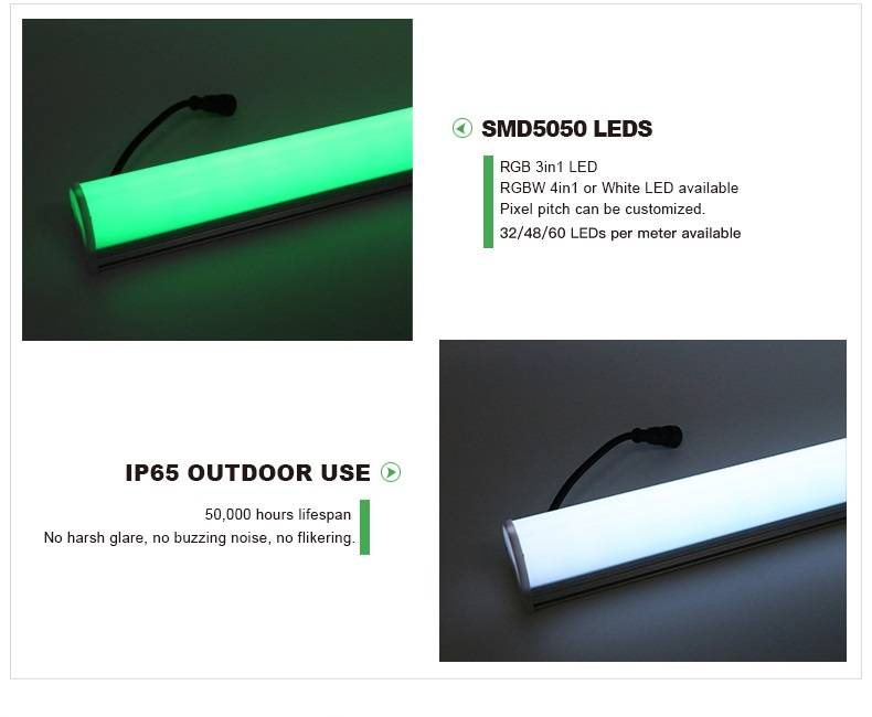 DMX LED TUBE (5)