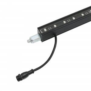 OEM Manufacturer Dmx Facade Lighting -