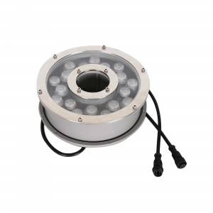 Professional ChinaLed 3d Ball -