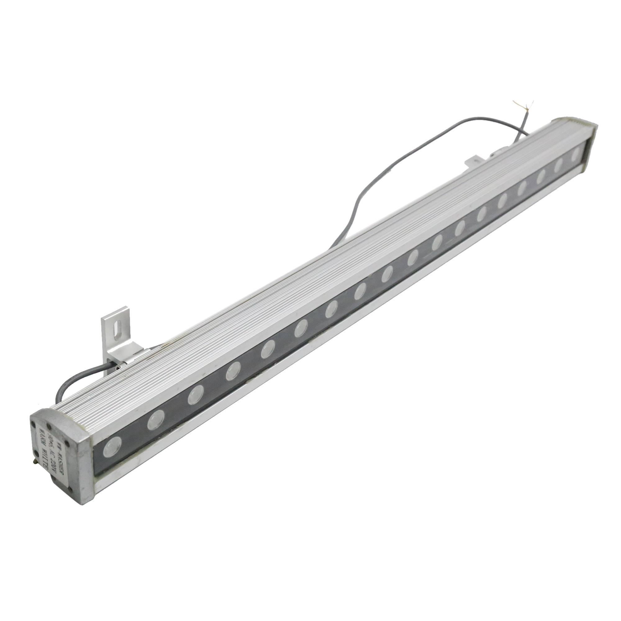China Supplier Rgb Flood Light Dmx -