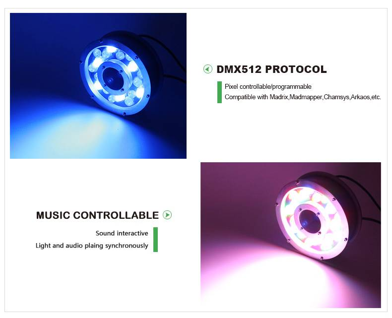 LED UNDERWATER LIGHT (3)