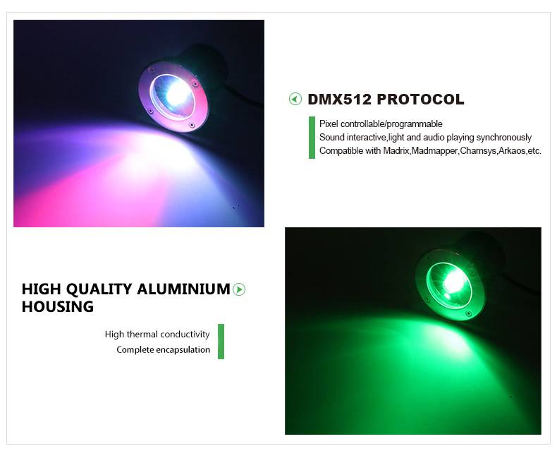LED Underground Light (3)
