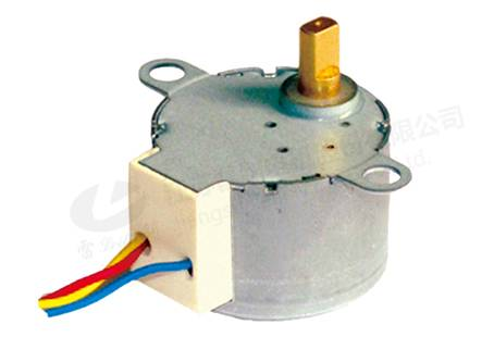 28SM20 Synchronous Motor