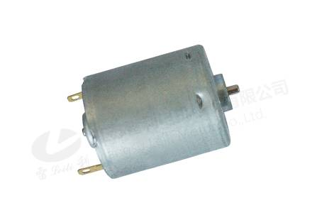 RS-360(365)SH DC Motor Featured Image