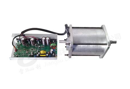 High-power BLDC Motor