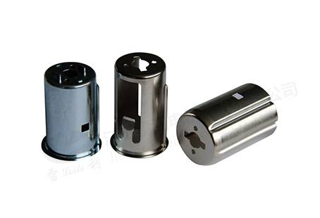 Stamping Parts for Automotive