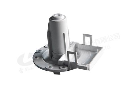 Injection Molding Parts for Motors