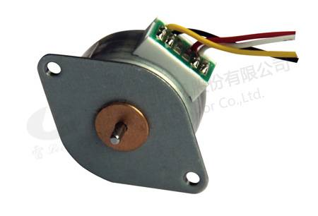 25BY412L Stepping motor
