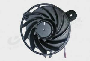 Fan mechanism FSJL1-1