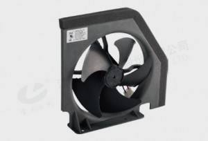 Fan mechanism FSJZ2-1