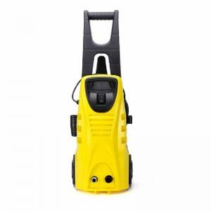 Best-Selling Automatic Car Wash -